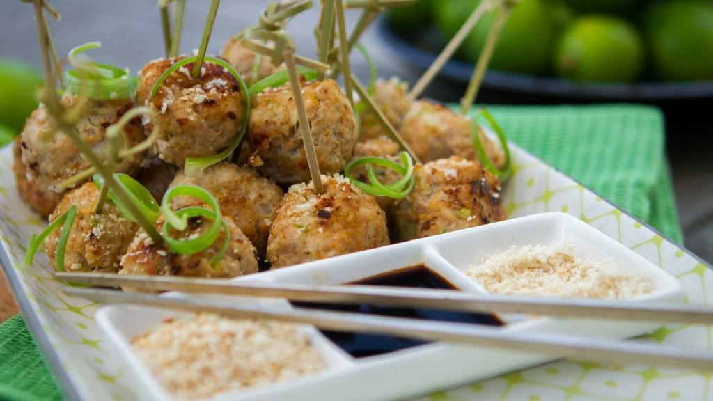 Chicken bites with sesame salt love food chicken bites with sesame salt forumfinder Image collections
